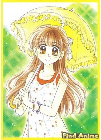 аниме Детская любовь (Baby Love) 21.11.11