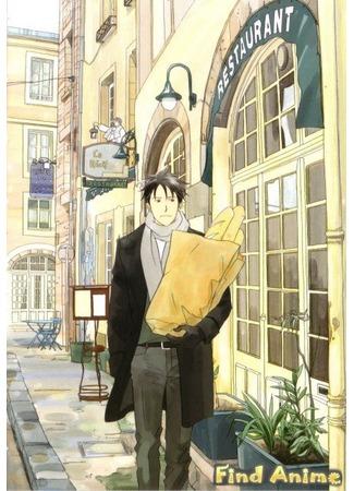 аниме Нодамэ Кантабиле OVA (Nodame Cantabile OVA: Nodame Cantabile (2009)) 21.11.11
