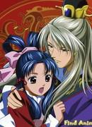 Повесть о Стране Цветных Облаков [ТВ-1] (The Story of Saiunkoku: Saiunkoku Monogatari)