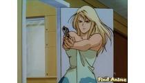 Городской охотник (фильм третий) [1990]