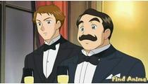 Пуаро и Марпл - Великие детективы Агаты Кристи
