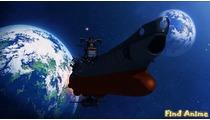 Космический линкор Ямато: Воскрешение (фильм шестой)