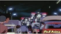 Полиция Будущего OVA-1
