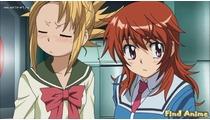 Восхитительные дети OVA