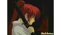 Бродяга Кэнсин OVA-1