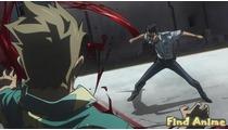 Страна чудес смертников OVA