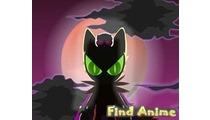 Тёмный Кот