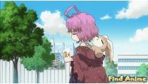 Кошачья богиня из Яойорозудо [ТВ]