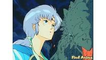 Дунбин: Воины Ауры OVA