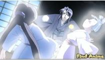 Небесная дева-сказительница Юи