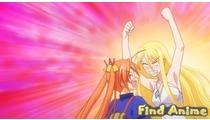 Волшебный учитель Нэгима! OVA-1