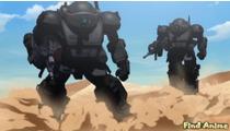 Бронированные воины ВОТОМы: Снова в одиночестве
