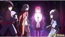Сказания Симфонии OVA-2