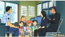 Детектив Конан OVA-11