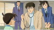 Детектив Конан OVA-9
