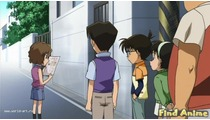 Детектив Конан OVA-7