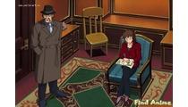Детектив Конан OVA-4