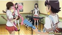 Одному лишь Богу ведомый мир OVA