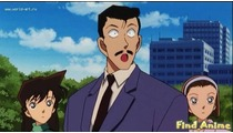 Детектив Конан (фильм 05): Отсчёт до небес