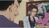 Детектив Конан (фильм 02)