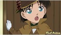 Детектив Конан OVA-8