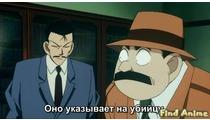 Детектив Конан (фильм 01): Заминированный небоскрёб