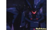 Полиция Будущего OVA-2