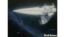 Легенда о героях Галактики: Мне покорится море звезд (фильм первый)