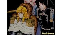 Легенда о героях Галактики OVA-1