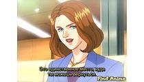 Легенда о героях Галактики OVA-3