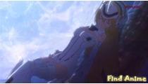 Шинки - боевой лунный ангел