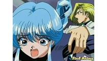 Адский учитель Нубэ OVA