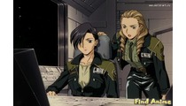 Мобильный воин Гандам Дубль-вэ: Бесконечный вальс OVA