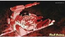 Мобильный воин Гандам Эф-91