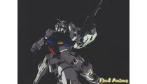 Мобильный доспех Гандам - Последний бой Зеона