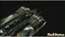 Мобильный воин ГАНДАМ: Апокалипсис 0079