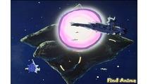 Мобильный воин Гандам: Фильм третий - Столкновения в космосе
