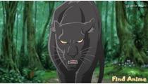 Император джунглей: храбрость изменяет будущее
