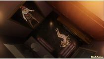 Куроками - Тёмная богиня: Тигр и Крылья