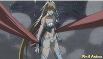 Рыцари Зодиака OVA-5: Утерянный Холст - Владыка Преисподней - Глава вторая