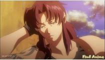 Пираты «Черной лагуны» OVA