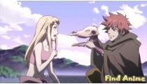 Акварион OVA - Крылья доблести