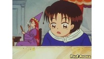 Красная шапочка Тятя OVA