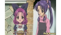 Сестры-принцессы [ТВ-2]