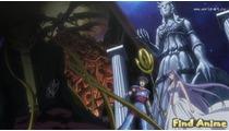 Рыцари Зодиака OVA-4: Утерянный Холст - Владыка Преисподней