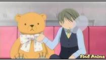 Чистая романтика [ТВ-1]