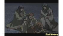 В далекие времена - Фильм: Танец ночи