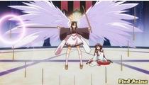 Волшебный учитель Нэгима! OVA-4