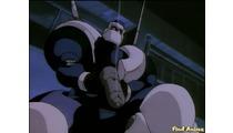 Яблочное зернышко OVA-1