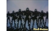 Передовая полиция OVA